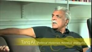 A talk with Tariq Ali about Pakistan and Minorities