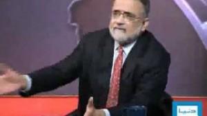 Ahmed Rashid on Dunya TV- Tonight with Najam Sethi (Parts 3