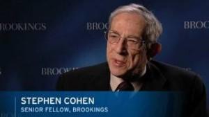 Pakistan's Future in Question (Stephen P. Cohen)